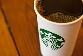 Starbucks filter coffee