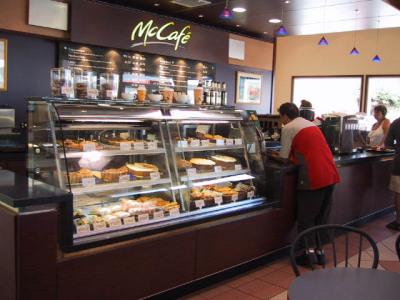Us Mcdonald S Restaurants Launch 1 Any Size Coffee