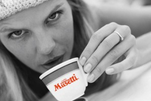 Made in italy coffee icon musetti goes to the middle for Musetti coffee