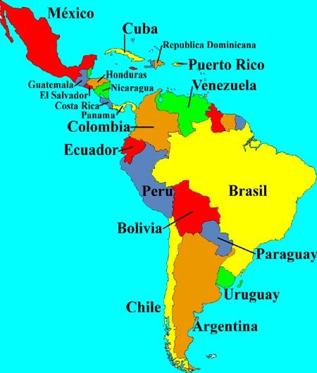 Proverite, pozovite latin america funds