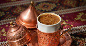 Turkish coffee survey