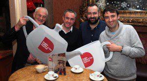 Dublin Coffee & tea Festival 2014