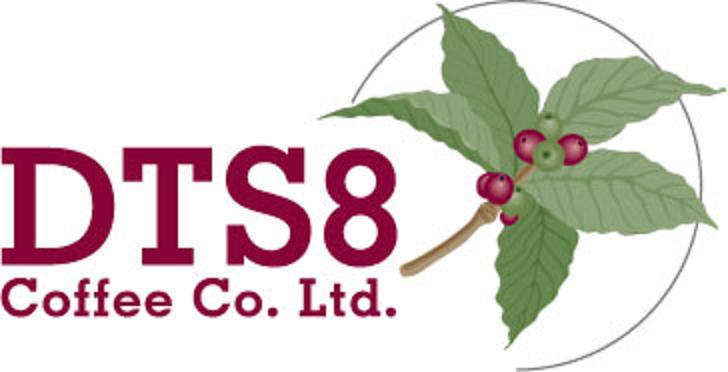 DTS8 Coffee partners with Chinese food distribution chain of
