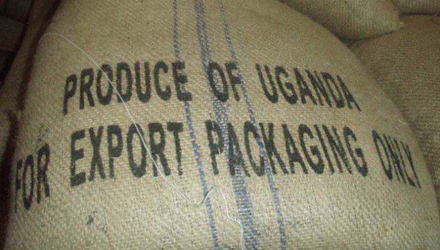 exports Uganda