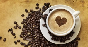 coffee heart failure risk