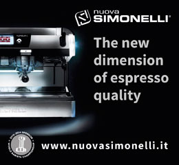 Nuova Simonelli The new dimension of espresso quality
