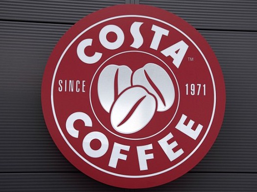 Costa re-opening