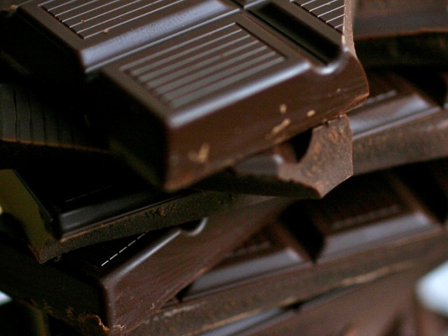 chocolate sustainability