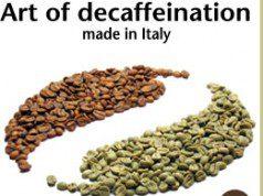 Demus Art of decaffeination