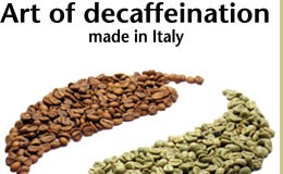 Demus Art of decaffeination