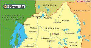 Rwanda harvest