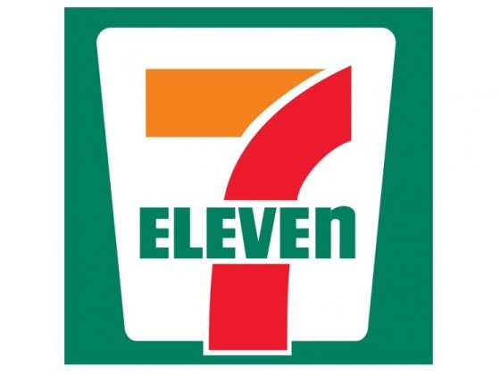 7Eleven  Brands of the World  Download vector logos