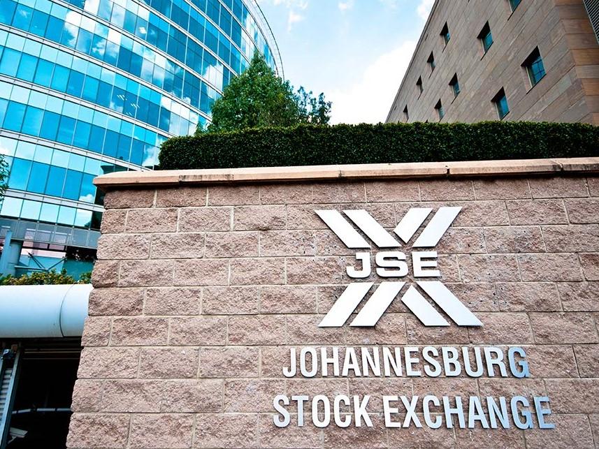 Johannesburg stock exchange ipo
