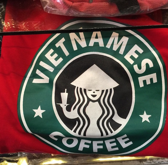 starbucks against vietnamese coffee culture Brand value measurement - starbuck vietnam coffee the challenge of starbucks is vietnamese deep-rooted coffee culture in which vietnamese people is quite loyal this research will adopt the brand asset valuator model to evaluate brand value of starbucks in vietnamese consumers.