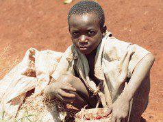 ILO child labour