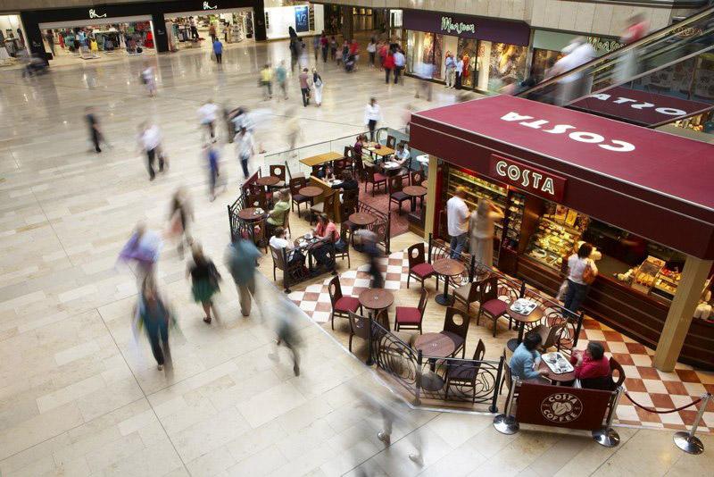 marketing audit of costa coffee