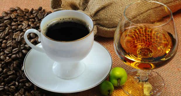 Barrel-Aged Coffee Combines Caffeine with Alcohol - Comunicaffe ...