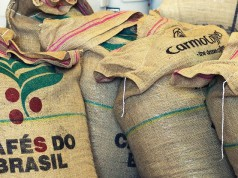 Brazil Cepea coffee production