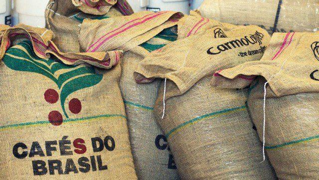 Cepea coffee production