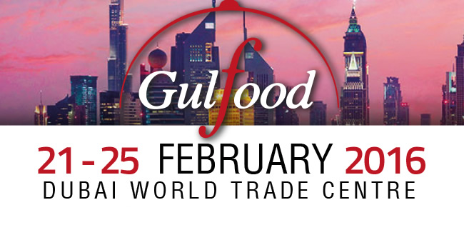 Lavazza showcases its offerings at Gulfood - Comunicaffe International