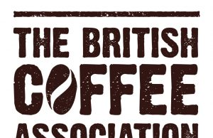 BRITISH COFFEE ASSOCIATION LOGO