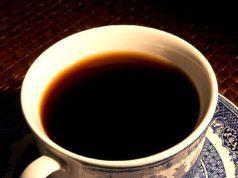coffee brain study
