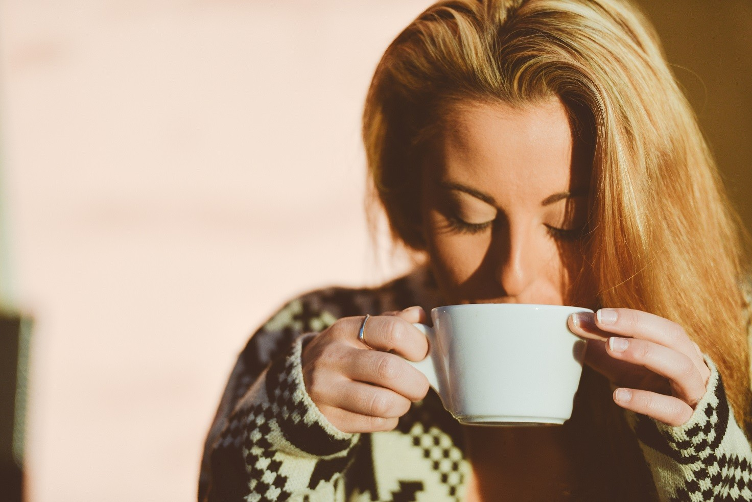 quotes about coffee and you became like the coffee