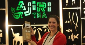 ajiri tea and coffee