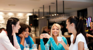 research uk coffee shops