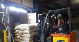 suffolk coffee industry