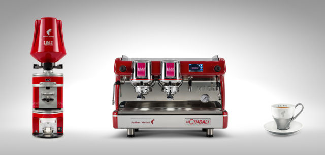 Towards Triestespresso Expo Julius Meinl The Future Of