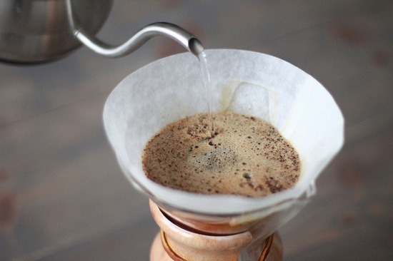 Home Coffee Brewing Championship
