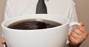 Coffee physical performance