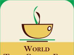 tea and coffee events India