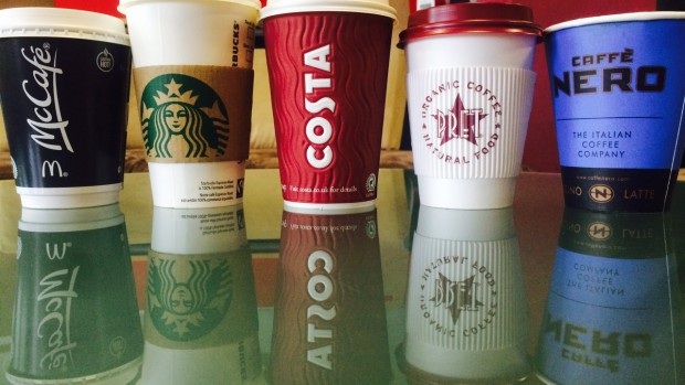 coffee and starbucks 14 essay