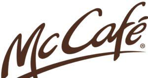 McCafé China