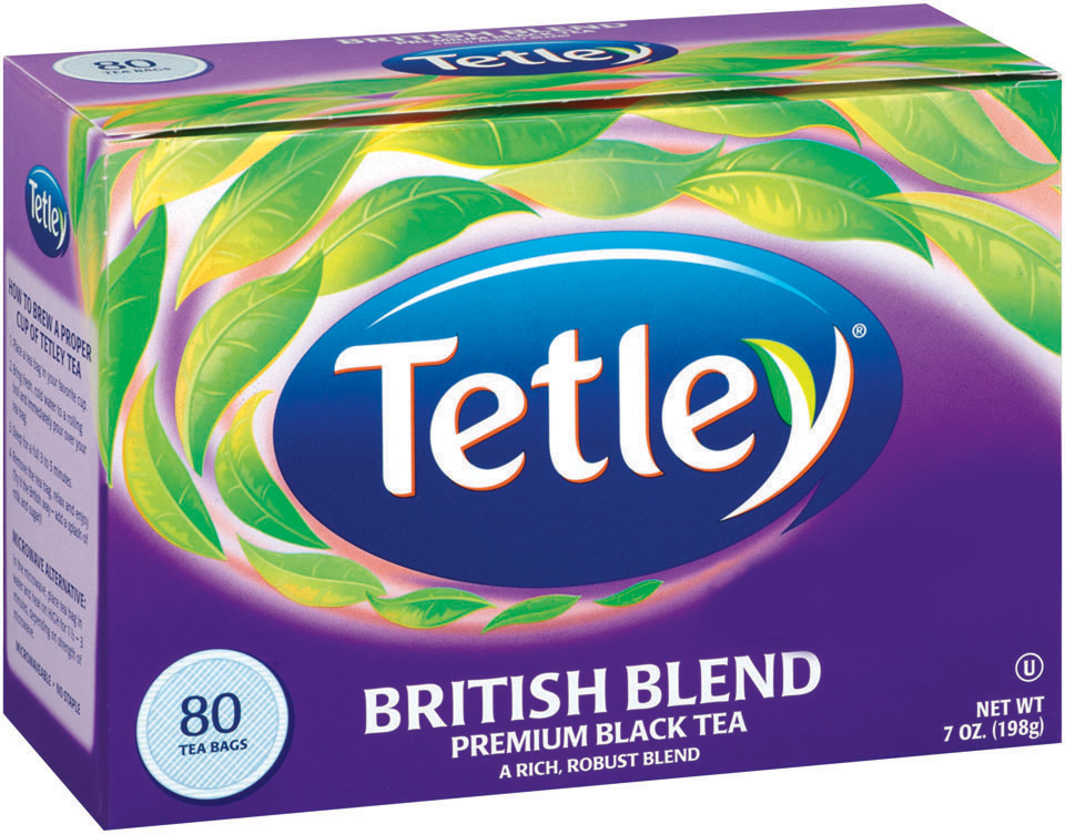 Tata Global Beverages Ties Up With