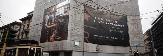The big question will italian consumers accept starbucks for Starbucks italie