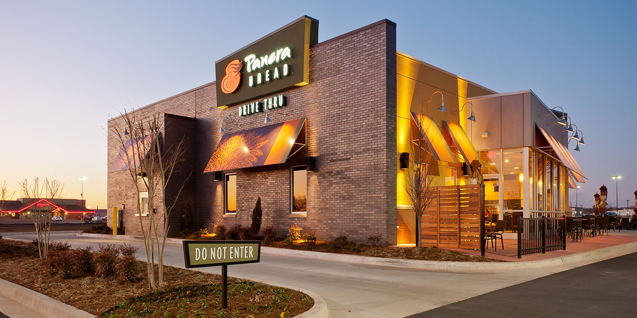 Jab Holdings Is Panera Bread S Buyer Building A Starbucks