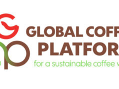 GCP Global Coffee Platform