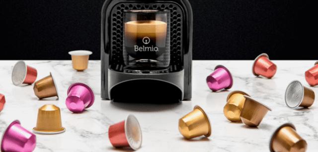 Belmio Sets The New Benchmark For Aluminium Compatible