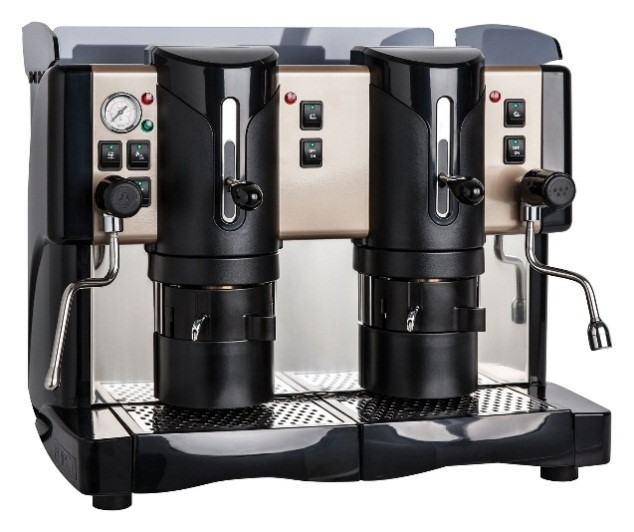 Italian Coffee Maker Pods : Spinel, 100% Italian-made espresso machines for pods and capsules