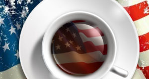 Covid 19 coffee US