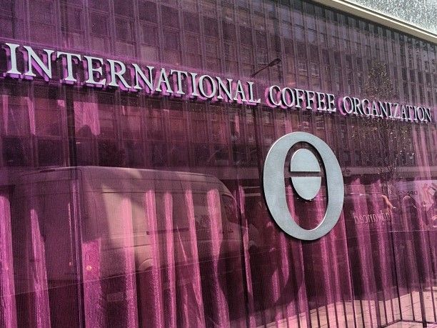 The Us Announces The Withdraw From The International Coffee Agreement