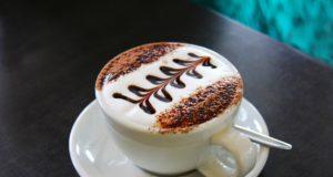 specialty coffee market