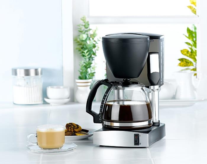 Drip Coffee Maker ~ Drip coffee maker market growth is declining due single