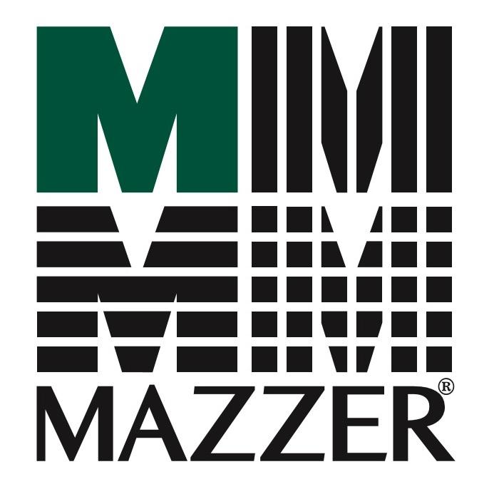 Image result for mazzer logo