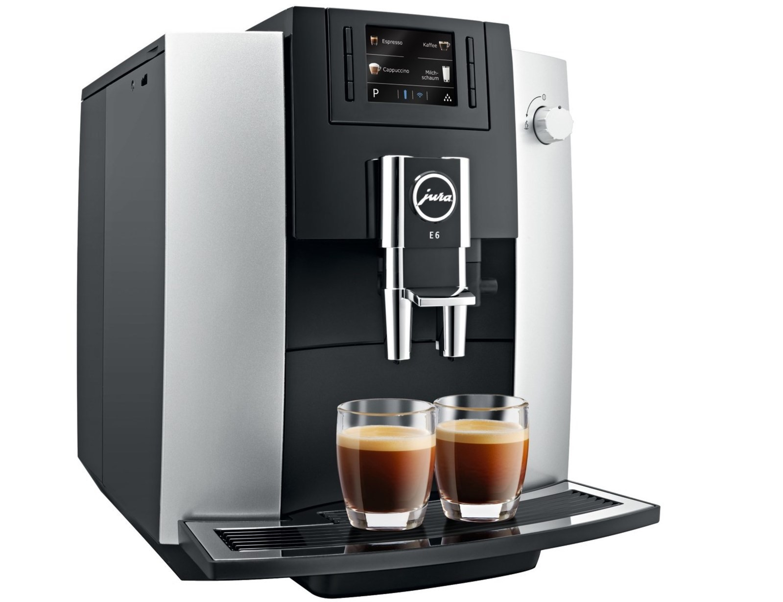 spend smart on coffee an automatic machine can pay for. Black Bedroom Furniture Sets. Home Design Ideas