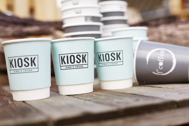 Paper cup market to make a quantum leap boosted by coffee on