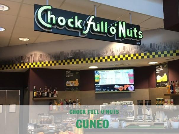 Chock Full
